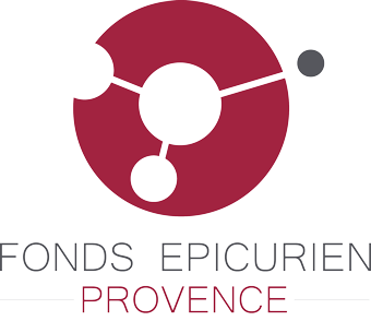 Logo Fonds Épicurien